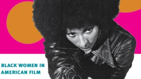 """The cover of Mia Mask's """"Divas on Screen: Black Women in American Film"""" is shown. (University of Illinois Press)"""