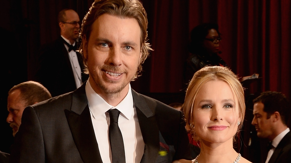 Kristen Bell 'will continue to stand by' husband Dax Shepard despite relapse