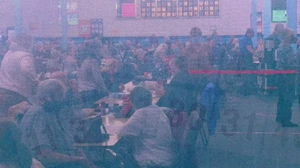 250 Quebecers gather for bingo game