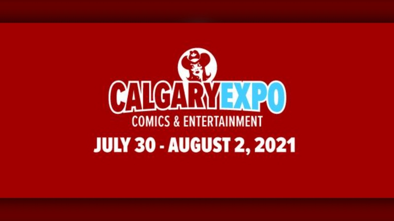 The 2021 Calgary Comic & Entertainment Expo has been rescheduled for the August long weekend (Facebook/Calgary Expo)