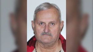 Emilien Tremblay is one of two men arrested in Isle-aux-Coudres, Quebec for sexual assaults that occurred over 40 years ago. SOURCE: SQ