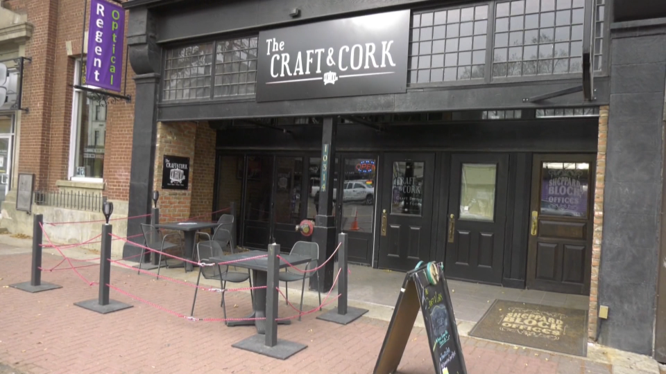 The Craft and Cook, Whyte Avenue