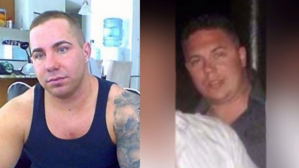 Surrey Six murderers appeal convictions