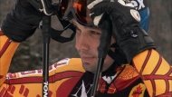 Canadian great hangs up skis