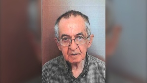 Jacques Dumas, 84, has been missing since Oct. 13, 2020. Police are asking for assistance in finding him, as he may be in danger. SOURCE: SQ