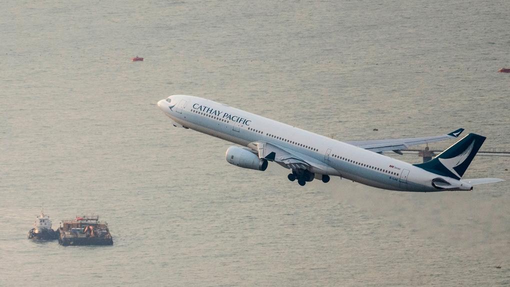 China threatens response to new U.S. sanctions over Hong Kong