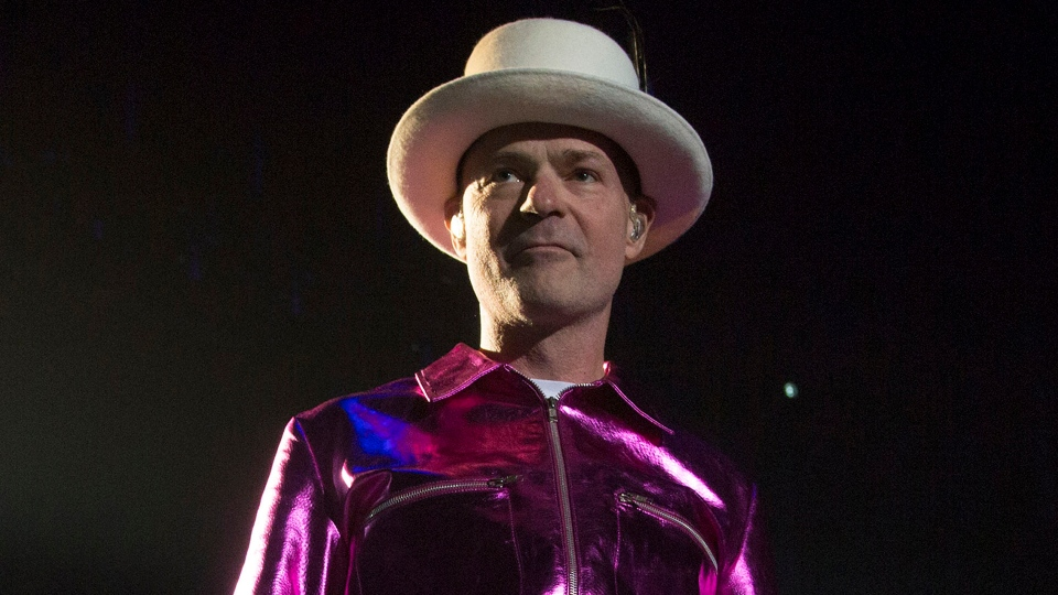 Gord Downie's final album an intimate look at his
