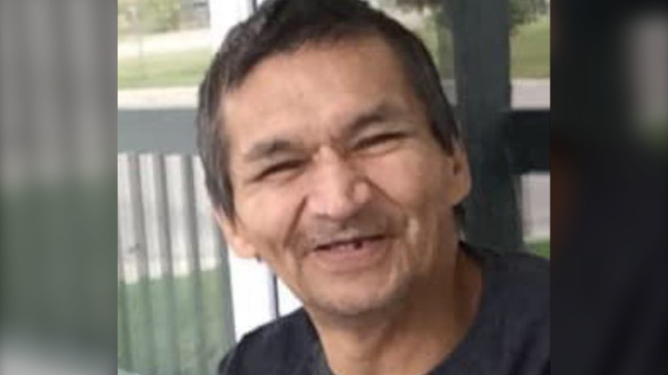 Georges-Herve Awashish died in the Chicoutimi Hospital after he said he overheard nurses making racist comments directed towards him. SOURCE: Maylene Weizineau