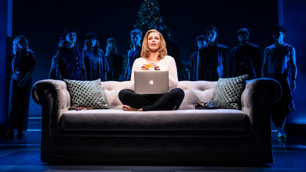 'Jagged Little Pill' musical leads Tony nominations as Broadway remains dark