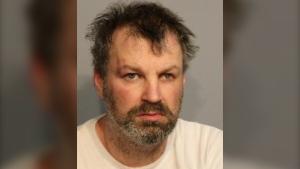 Victoria police say wanted man Dallis Briet has been taken into custody: (Victoria Police)