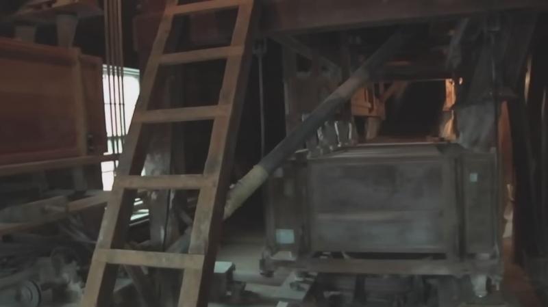 Fields to Forks: Arva Flour Mill