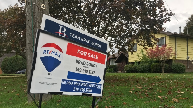Windsor's hot housing market creates $20B of wealth: Real estate agent