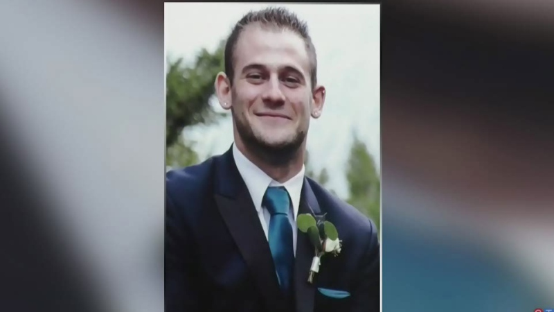 Family of deceased man plead for information