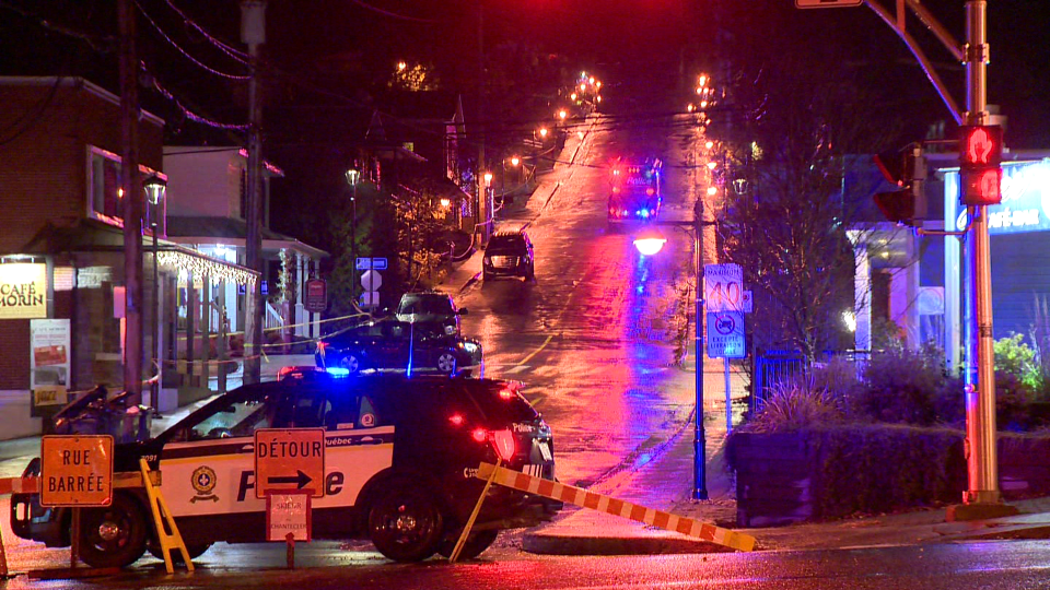 Man killed, woman injured in shooting