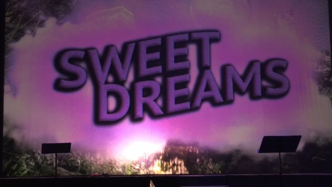 Lepage's new musical 'Sweet Dreams' is described as a modern retelling of 'A Midsummer Night's Dream', set to the music of Air Supply.