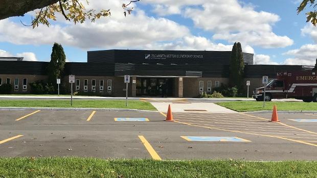 Tecumseth Beeton Elementary School