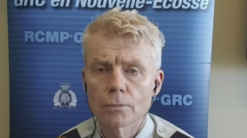 RCMP comment on N.S. lobster dispute