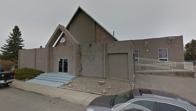 The province says there are 15 active cases of COVID-19 at the ROC Christian Ministries in Coaldale, Alta. (File/Google Maps)