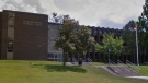 Sir Frederick Banting Secondary School in London Ont. (Google)