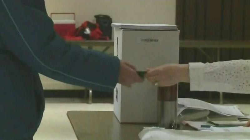 How to safely vote in the provincial election