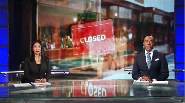 CTV News Toronto at Six for Friday, October 16, 2020 | CTV ...
