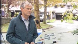 BC Liberal insider attacks leadership