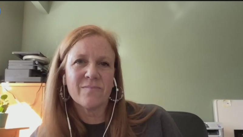 COVID-19 longhauler tells her story