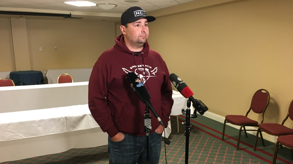 Sack says he and others he's talked to are worried that Allister Surette, a university president and former politician from the area, lacks experience with Indigenous issues and may not have the capacity to be a neutral, third-party troubleshooter.