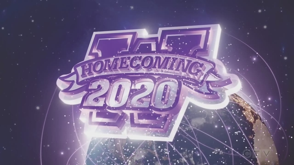 Western Homecoming 2020