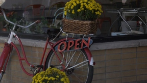 14 businesses have opened in Arnprior this year, despite the COVID-19 pandemic. (Dylan Dyson/CTV News Ottawa)