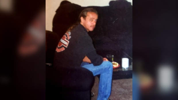 Family and friends want answers after a man was attacked outside a bank in Campbell River Thursday and later died.