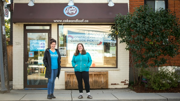 For small businesses that survive COVID-19, recovery is expected to be... image