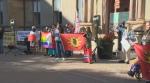 Abolish the Police soupport Mi'kmaq fishers