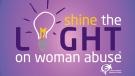 Shine the Light logo