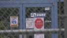 Health officials have declared an outbreak of COVID-19 at a beef processing plant in Surrey, B.C. after 13 employees there tested positive for the coronavirus. (CTV)