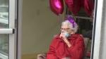 birthday, 105
