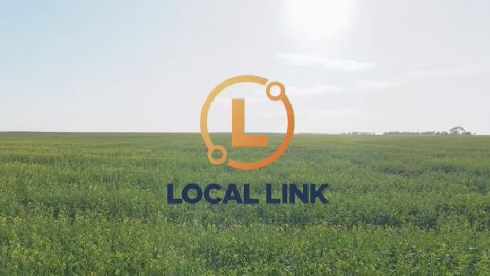 Local Link YXE