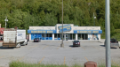 Owen Sound Blockbuster (Google Maps)