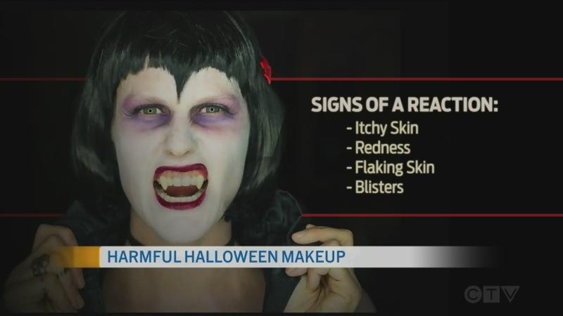CTV Morning Live Carroll Oct 19