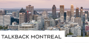 Talkback MTL Oct 2020