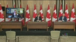 Lobster dispute: Ministers want end to violence
