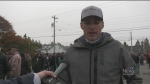 Commercial fishers rally outside DFO office in N.S