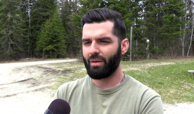 There have been some recent changes at the Canadian Polar Bear Habitat in Cochrane. Conservation coordinator Dylan McCart's position has been eliminated. (File)