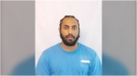 Nadder Mohamed is wanted on a Canada-wide warrant for allegedly breaching the terms of his statutory release. (OPP)