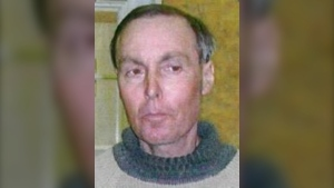 Michael Thomas Longmore, 59, was found dead under a bed in a Strathcona home in 2002. (EPS)