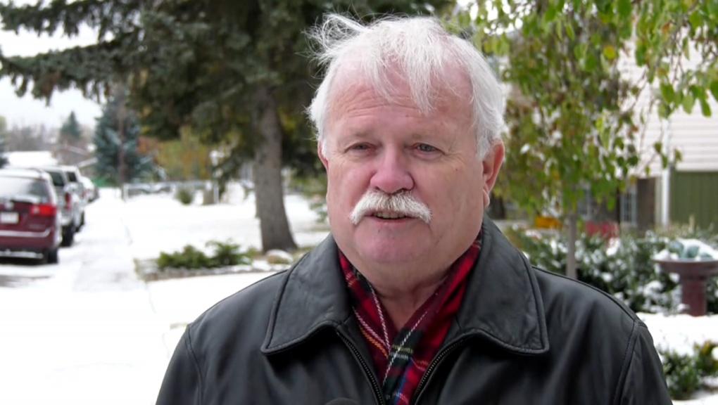 Ward 10, Ray Jones, resignation