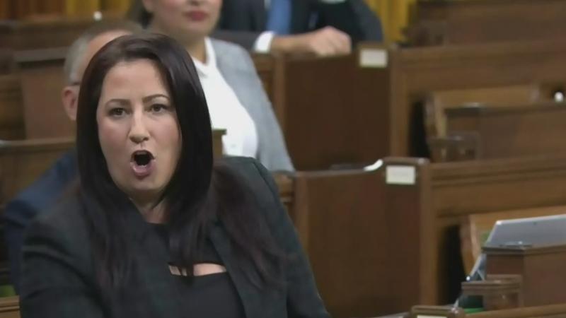 Lobster dispute debate gets heated in Parliament
