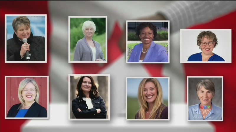 History was made in Nova Scotia over the weekend as Cape Breton Regional Municipality elected its first female mayor, and Halifax now has gender parity in council.