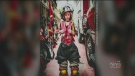 Firefighters hope to win photo fundraiser