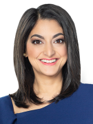Ziyah Karmali